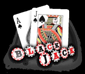 blackjack geld zonder storting